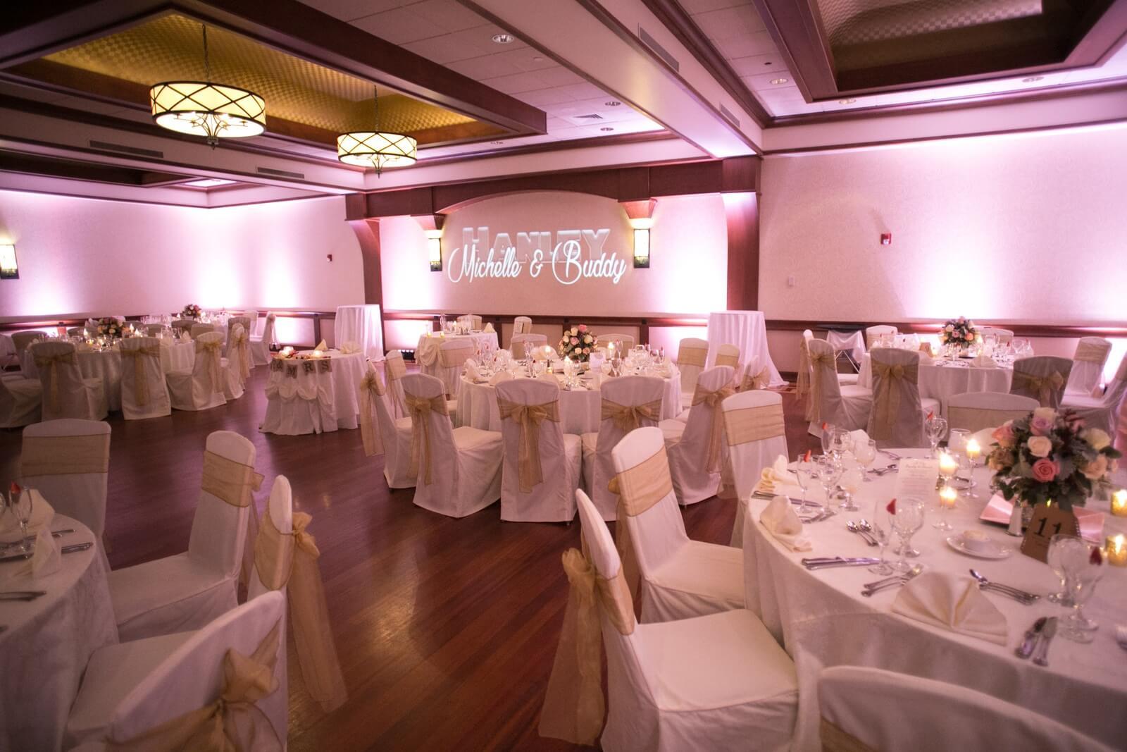 Common Questions & Information On Wedding Up Lighting   TSG Weddings