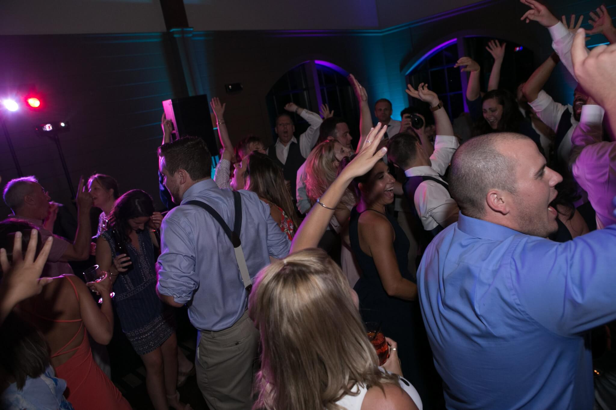 Common Questions To Ask A Wedding Dj Tsg Weddings